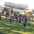 Warsztaty taneczne na pikniku prozdrowotnym