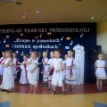 """""""Europa w piosenkach i krótkich spodenkach"""" - przegląd piosenki przedszkolne"""