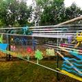 Fundacja Nasze Dzieci, przywitanie wakacji, POW Dąbrowa Górnicza