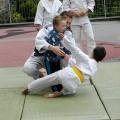 Dzień Sportu w Akademii Małych Pociech
